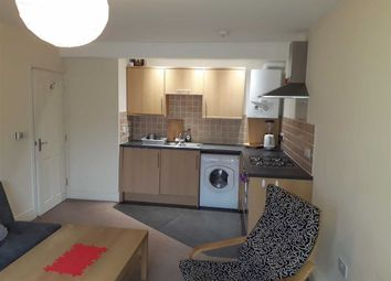 Thumbnail 1 bed flat to rent in Buxton Road, Whaley Bridge, High Peak