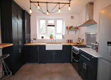 Thumbnail 2 bed flat for sale in Chatsworth Estate, Elderfield Road, London
