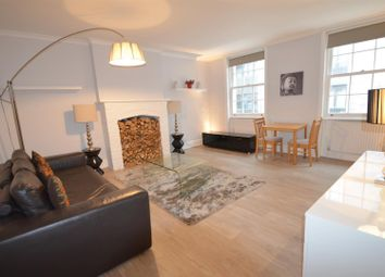 1 bed flat to rent in Cleveland Street, London W1T