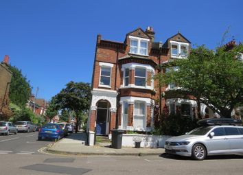 Thumbnail 2 bed flat to rent in Kestrel Avenue, Herne Hill