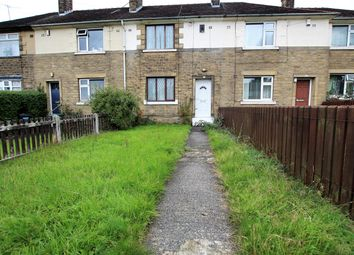 Thumbnail 2 bed terraced house to rent in Canterbury Avenue, Bradford