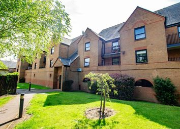 Thumbnail 1 bedroom flat for sale in Chelmsford Road, Dunmow, Essex