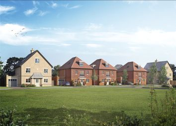Thumbnail 5 bed detached house for sale in Plot 15, Parklands Manor, Besselsleigh, Oxfordshire