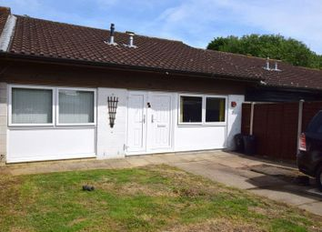 Thumbnail 3 bed bungalow for sale in Jonathans, Coffee Hall, Milton Keynes