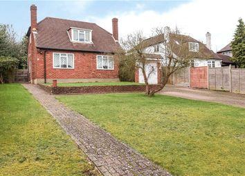 Thumbnail 3 bed detached house for sale in Doggetts Farm Road, Denham, Buckinghamshire