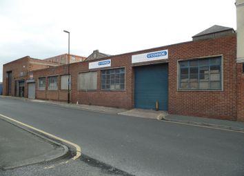 Thumbnail Industrial for sale in Nile Street, Sunderland