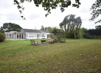Thumbnail 3 bed detached bungalow for sale in Bushey Shaw, Ashtead