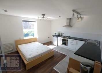 Thumbnail Studio to rent in London Road, Sheffield, South Yorkshire
