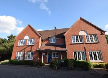 Thumbnail 2 bed flat for sale in Foxley Drive, Catherine-De-Barnes, Solihull