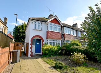 3 bed end terrace house for sale in Whytecliffe Road North, Purley CR8