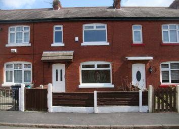 Thumbnail Terraced house to rent in Central Avenue, Worsley, Manchester