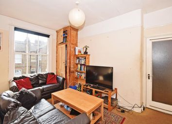 Thumbnail 4 bed flat to rent in Stapleton Road, London