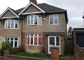 3 bed property to rent in Greenhills Road, Kingsthorpe, Northampton NN2