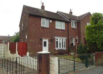 Thumbnail 3 bed end terrace house for sale in Brabazon Place, Wigan, Greater Manchester, .