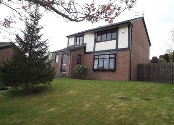 Thumbnail 3 bed detached house to rent in Lindisfarne Road, Newton Hall