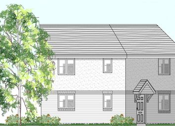 Thumbnail 3 bed semi-detached house for sale in Bedroom Houses, Yapton, Arundel, West Sussex