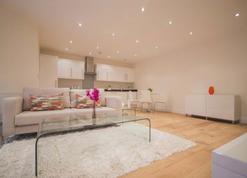 Thumbnail 2 bedroom flat to rent in Hermes House, Brixton, London
