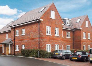 Thumbnail 2 bed flat to rent in Hurley Close, Banstead