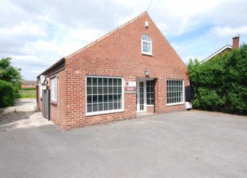 Thumbnail Office for sale in High Street, Collingham, Newark