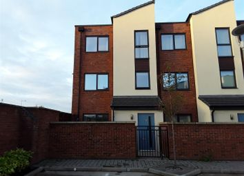 Thumbnail 2 bed terraced house for sale in Barrack Close, Lawley, Telford