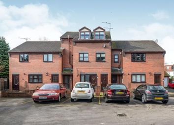 Thumbnail 1 bedroom flat for sale in Williams Court, Bertelins Road, Stafford, .