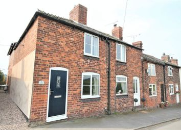 Thumbnail 2 bed end terrace house for sale in Wrexham Road, Malpas