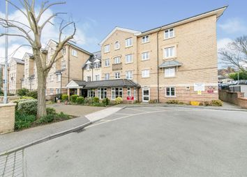 Thumbnail 1 bed flat for sale in Norwich Road, Ipswich