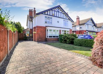 4 bed semi-detached house for sale in Thorn Road, Bramhall, Stockport, Cheshire SK7
