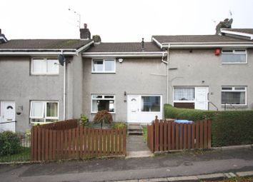Thumbnail 2 bed terraced house for sale in Irving Quadrant, Clydebank