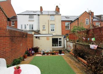 Thumbnail 4 bed terraced house to rent in Newland Road, Banbury