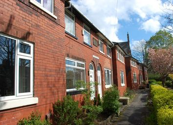 Thumbnail 3 bedroom property for sale in St. Lukes Crescent, Dukinfield