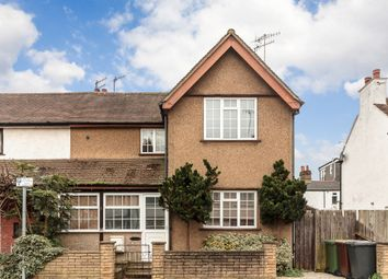 Thumbnail 2 bed semi-detached house for sale in Vale Road, Bushey, Hertfordshire