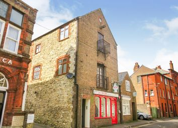 Thumbnail 3 bedroom flat for sale in Icen Way, Dorchester