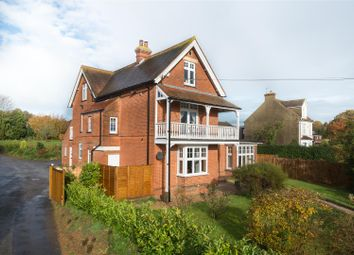 Thumbnail 6 bed detached house for sale in Island Road, Sturry, Canterbury