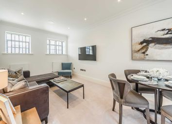 Thumbnail 2 bed semi-detached house to rent in Palace Wharf Apartments, Rainville Road, London