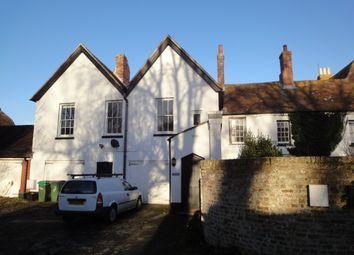 Thumbnail 2 bedroom flat to rent in High Street, Dymchurch, Romney Marsh, Kent