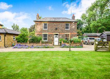 5 bed detached house for sale in Station Road, Bricket Wood, St. Albans AL2