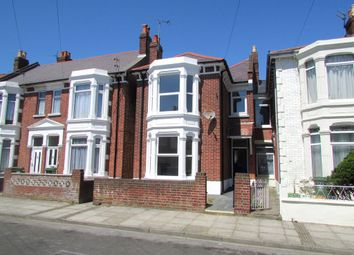 Thumbnail 3 bed end terrace house for sale in Oriel Road, North End, Portsmouth