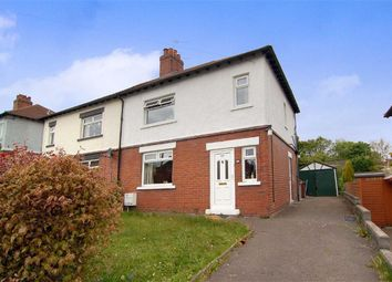 Thumbnail 3 bed semi-detached house for sale in Ruskin Road, Congleton