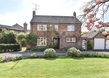 Thumbnail 4 bed detached house for sale in Lightlands Lane, Cookham, Maidenhead, Berkshire