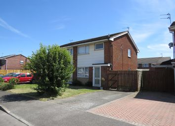 Thumbnail 3 bed property to rent in Thornley Road, Moreton, Wirral
