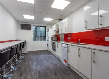 Thumbnail 5 bed property to rent in Brook Street, Treforest, Pontypridd