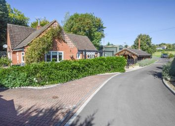 Thumbnail 3 bed detached bungalow for sale in Little Somerford, Chippenham