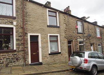 Thumbnail 2 bed terraced house to rent in Clifford Street, Colne