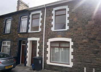 Thumbnail 3 bedroom terraced house for sale in Gresham Place, Treharris