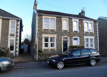Thumbnail 3 bed semi-detached house for sale in North Street, Downend, Bristol