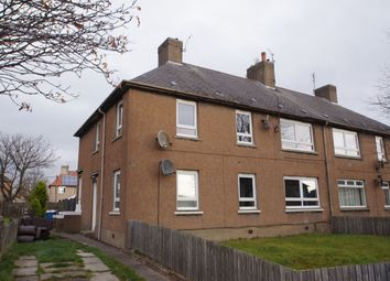 Thumbnail 3 bed flat to rent in Morar Street, Methil, Leven