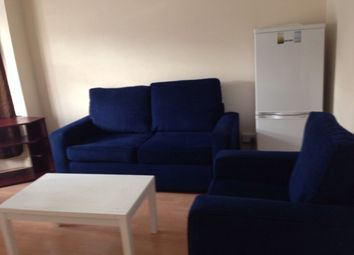 Thumbnail 1 bed flat to rent in Almorah Road, Hounslow