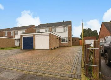 3 bed semi-detached house for sale in Wheatfields Road, Shinfield, Reading RG2