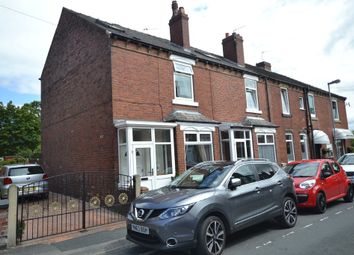 Thumbnail 3 bed end terrace house for sale in Cooperative Street, Horbury, Wakefield